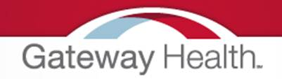 Gateway Health Appointment and Contracting