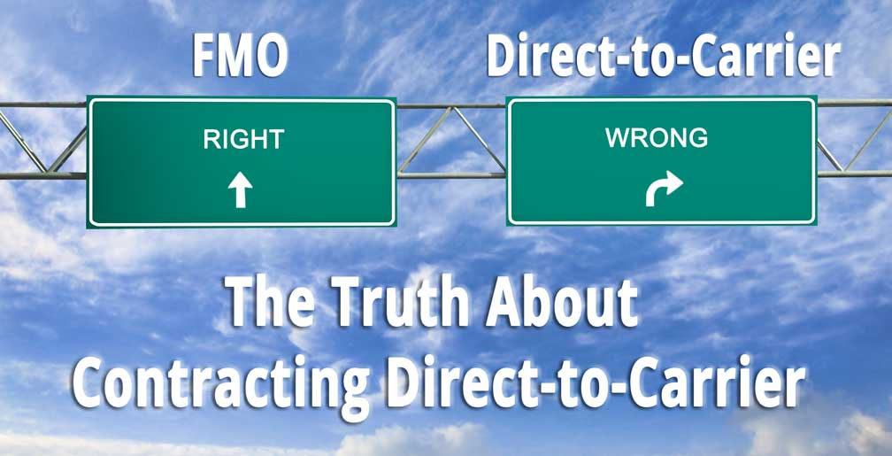 The truth about contracting direct to carrier