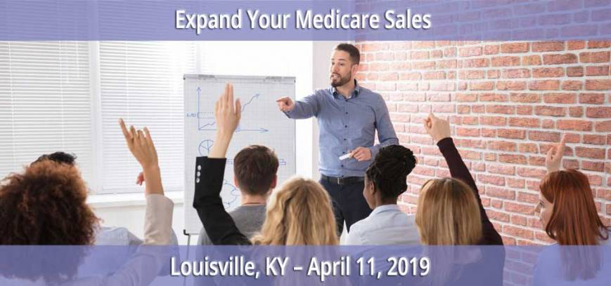 Join NCC and Aetna to learn how to grow your Medicare sales