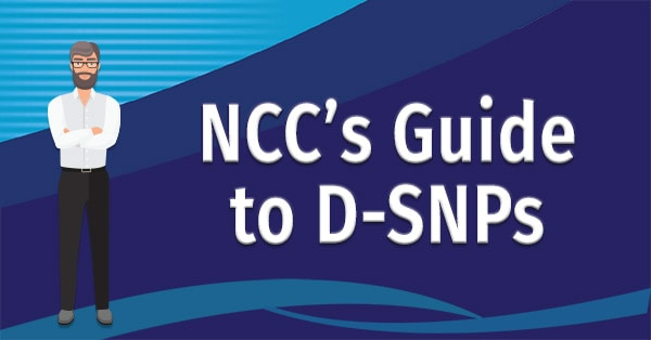 Guide to Selling D-SNPs