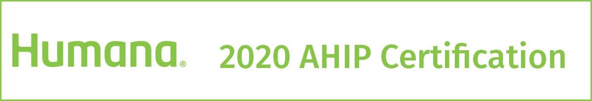 Humana AHIP Certification Resources