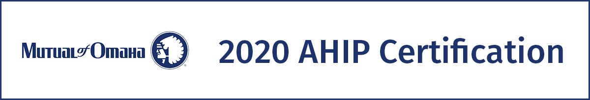Mutual of Omaha AHIP Certification Resources