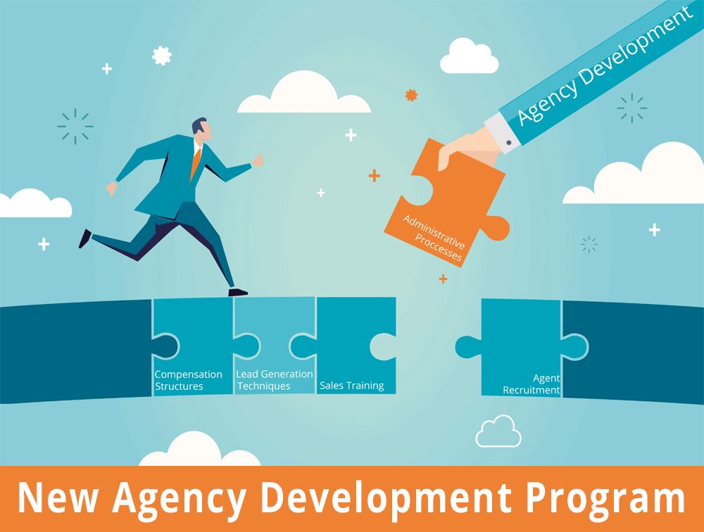NCC's Agency Development Department