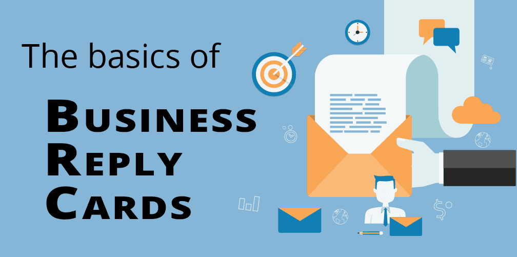 Business Reply Card Basics