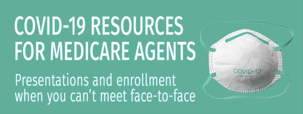 COVID-19 Resources for Medicare Agents