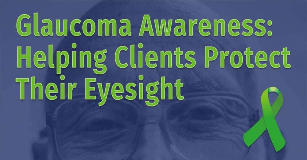 Glaucoma Awareness