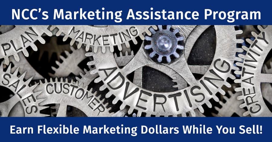 Marketing Assistance Program for Medicare Agents