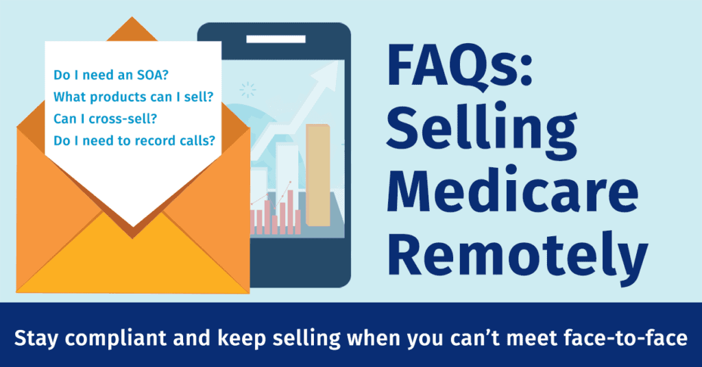 Medicare Remote Enrollment FAQs