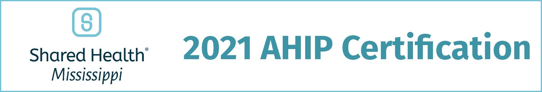 Shared Health of MS AHIP 2021