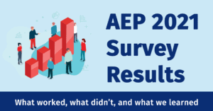 AEP 2021 Survey Results
