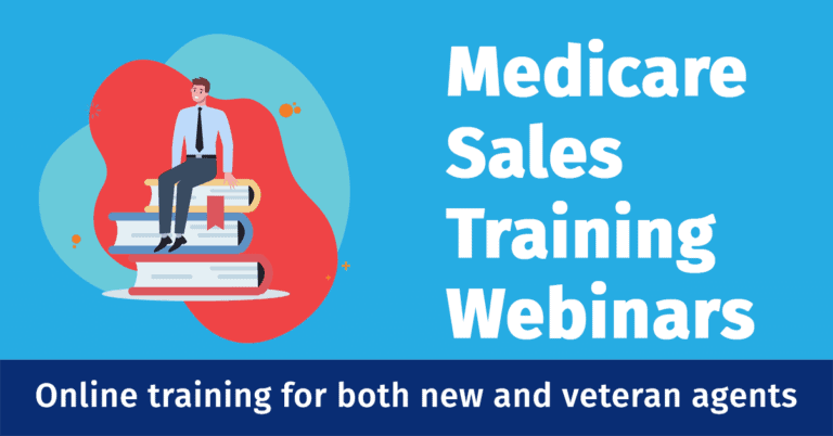Medicare Sales Training Webinars