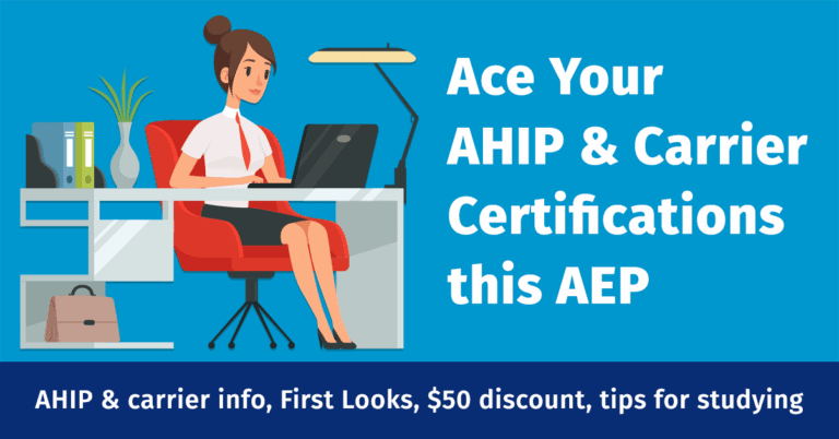 Resources for Passing AHIP and Carrier Certifications