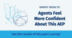 AEP Agent Survey 2021
