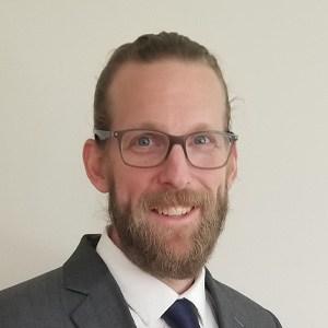 Derek Helvey Marketing Specialist