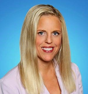 Erika Homes, Marketing Specialist