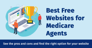 Free Websites for Insurance Agents