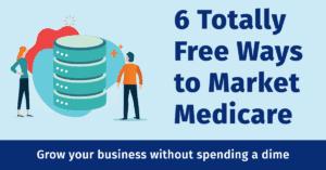 Free Medicare Marketing