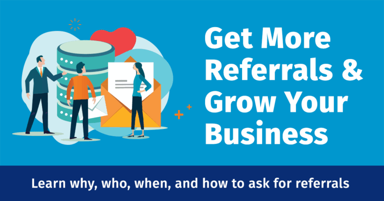 How to get referrals for Medicare clients