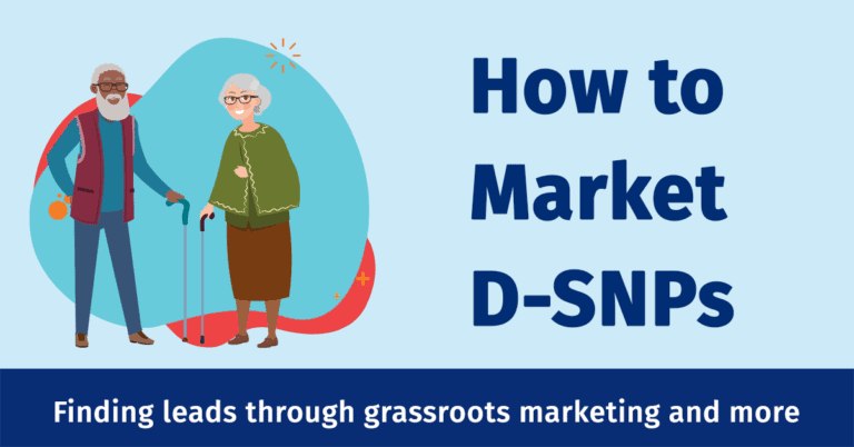 How to Market D-SNPs