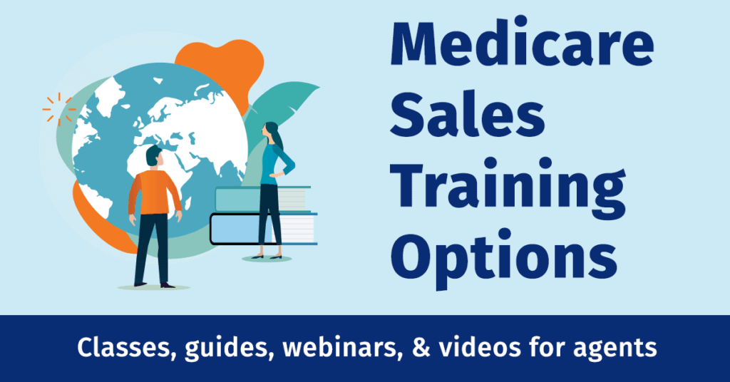 Where to Get Medicare Sales Training