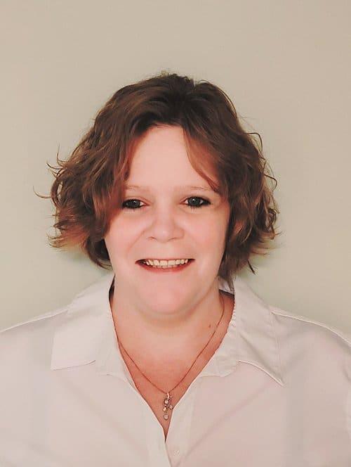 Melinda Clotfelter, Marketing Specialist