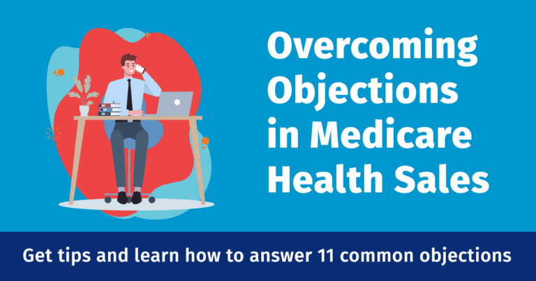 Overcoming Objections in Medicare Sales
