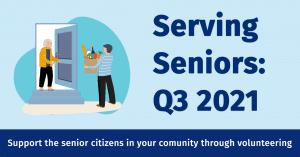 Serving Seniors June 2021