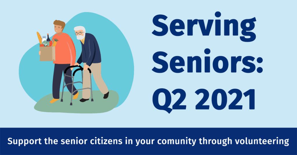 Serving Seniors March 2021