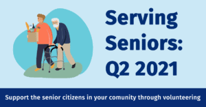 Serving Seniors March 2021