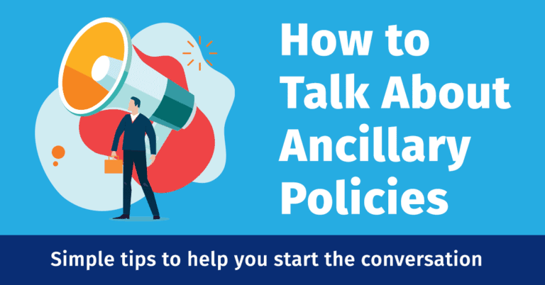 How to Talk About Ancillary Medicare Coverage